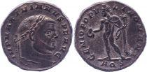 Rome Empire Follis, Maximien Hercule (286-305) - Genio Populi Romani - Aquilée