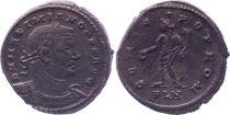 Rome Empire Follis, Maximien Hercule (286-305) - Genio Populi Romani - Londres