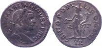 Rome Empire Follis, Maximien Hercule (286-305) - Genio Populi Romani - Trèves