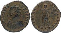 Rome Empire Maiorina,  Arcadius - 392-395 Antioche - GLORIA ROMANORVM - TTB+