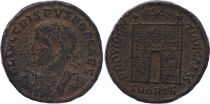 Rome Empire Nummus,  Crispus (317-326) - PROVIDENTIAE CAESS