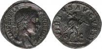 Rome Empire Sesterce,  Alexandre Sévère (221-235) - VIRTVS AVGVSTI