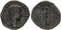 Rome Empire Sesterce, Alexandre Sévère (221-235)