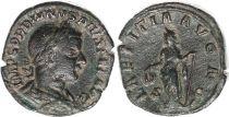 Rome Empire Sesterce, Gordien III (238-244) - LAETITIA AVG N