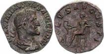 Rome Empire Sesterce, Maximin I Thrace (235-238)