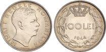 Roumanie 100 Lei Mihai I - 1944