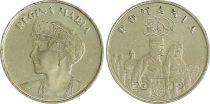 Roumanie 50 Lei Roi Reine Marie - 2019 - SPL