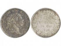 Royaume-Uni Tn.3 18 Pence, George III