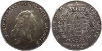 Saxe 3 Kopeks Croix de Fer - 1916