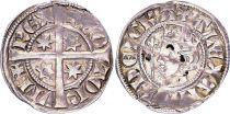Scotland 1 Penny - King of Ecosse - Alexander  III ( 1249 - 1286 ) - VF