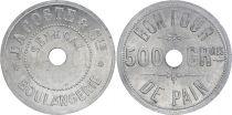 Sénégal 500 Grammes de Pain, Boulangerie Lacoste et Cie - 1920-1925