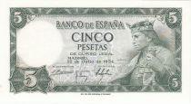 Spain 5 Pesetas King Alfonso X
