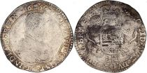 Spanish Netheralnds 1 Ducaton Arms - Philippe IV - Bruxelles 1659