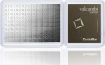 Switzerland Lingot Silver - 100 x 1 G - VALCAMBI