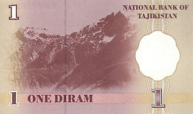 Tadjikistan 1 Diram Théatre - Montagne Pamir - 1999