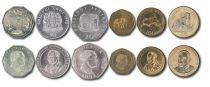 Tanzania TZA.001 - 1992-1998