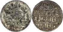 Turkey 1 Yirmilik Ahmed III (1703-1730).