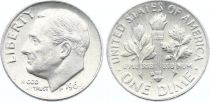 United States of America 1 Dime Roosevelt - 1946-1964