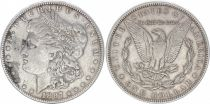 United States of America 1 Dollar Morgan - Eagle 1887
