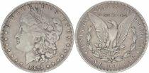 Etats Unis d´Amérique 1 Dollar Morgan - Aigle 1891 O Nouvelle-Orléans