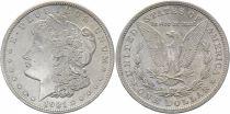 United States of America 1 Dollar Morgan - Eagle 1921
