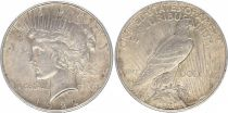 United States of America 1 Dollar Peace - 1922