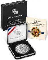 USA 1/2 Dollar Légion - 2019 D Denver