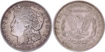 USA 1 Dollar - Morgan - 1921 - Aigle