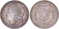 USA 1 Dollar - Morgan - 1921 Eagle