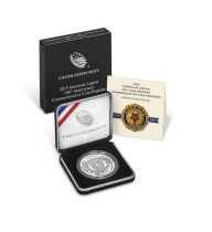 USA 1 Dollar American Legion - Proof 2019 P Philadelphia