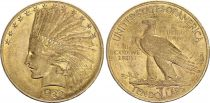 USA 10 Dollars Indian head - Eagle 1932 - Gold