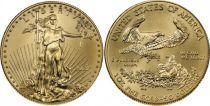 USA 50 Dollars Liberty - American Eagle - 2021 Or