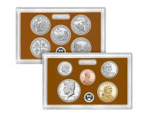 USA Proof Set (BE) 2019 - 10 coins - S
