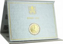 Vatican 2 Euros Coffret BU 2020 - 100 ans Naissance de Jean-Paul II