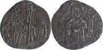 Venise 1 Grosso, Antonio Venier (1382-1400) - 62 eme Doge - Christ
