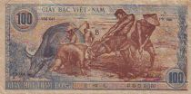 Viet Nam 100 Dong Ho Chi Minh - 1947