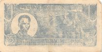 Viet Nam 5 Dong Ho Chi Minh 1948 - Serial P.018757 - F+