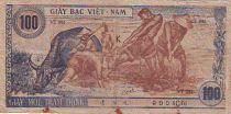 Vietnam 100 Dong Ho Chi Minh
